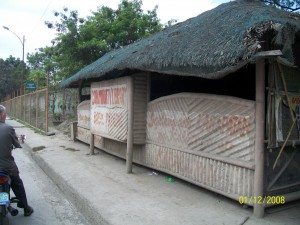 Wasteful projects in Payatas